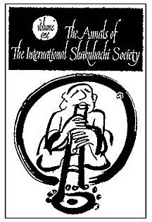 International Shakuhachi Society Annals Volume 1