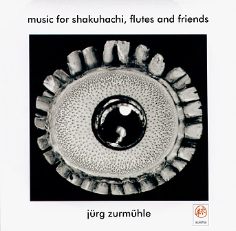 Music For Shakuhachi, Flutes And Friends