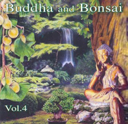 Buddha and Bonsai
