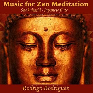 Music for Zen Meditation - Shakuhachi Japanese Flute