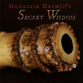 Mountain Hermit's Secret Wisdom