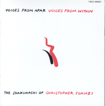 Voices from Afar - Voices From Within