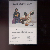East Meets East Vol 1