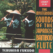 Mysterious Sounds of the Japanese Bamboo Flute, The