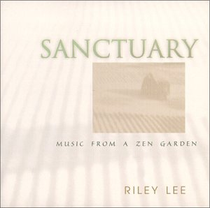 Sanctuary - Music From a Zen Garden