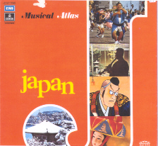 Musical Atlas - Japan