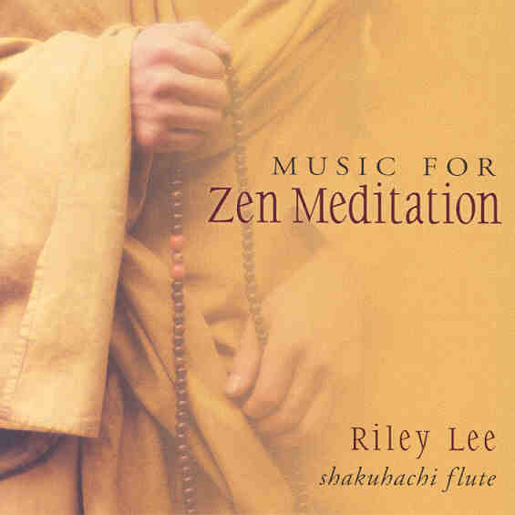 Music for Zen Meditation - 1