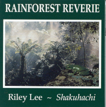 Rainforest Reverie