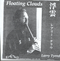 Floating Clouds (Larry Tyrrell)
