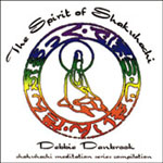 Spirit of Shakuhachi Vol 7 - the Spirit of Shakuhachi - Compilation