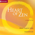 Heart of Zen - Simplicity