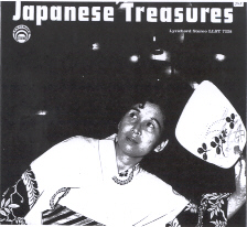 Japanese Treasures