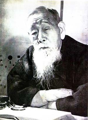 Kawase Junsuke I