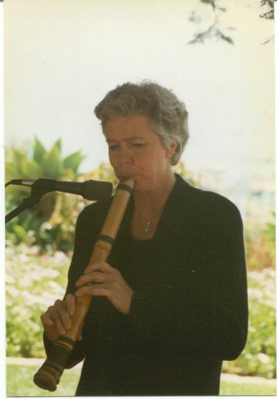 Mary Lu Brandwein