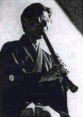 Tanabe Shozan