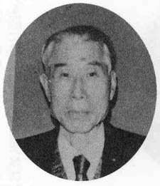 Sakaguchi Tesshin