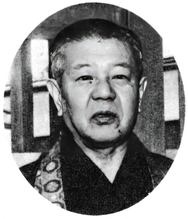 Okamoto Chikugai