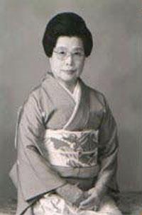 Miyagi Kiyoko