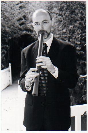 Ralf Muhlberger