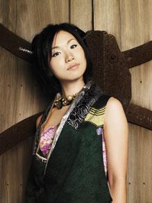 Tomoka  Nagasu