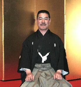 Ikezoe Kyodo