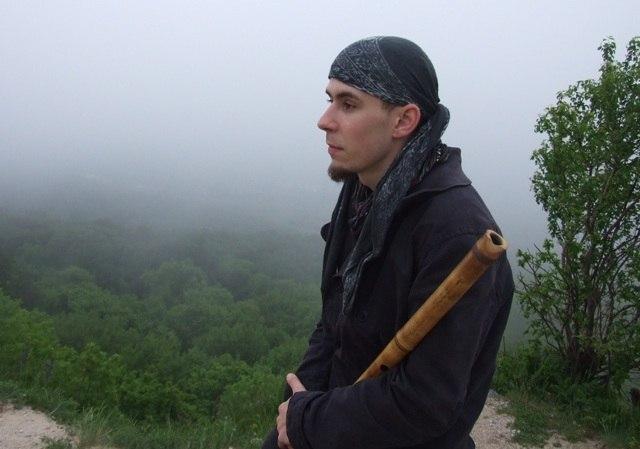 Mikhail Gurov