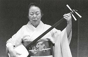 Togashi Noriko