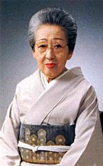 Yonekawa Toshiko