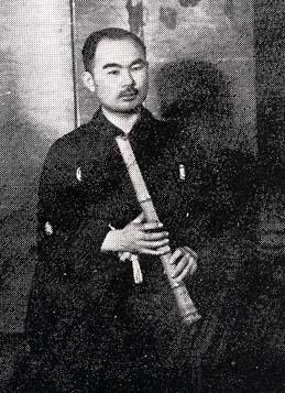 Yoshida Seifu