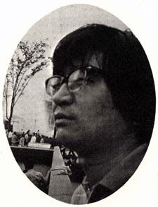 Hachimura Yoshio
