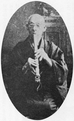 Jinbo Masanosuke