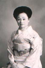 Miyagi Kazue